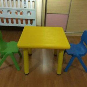 Jual Meja Kursi Terap Anak
