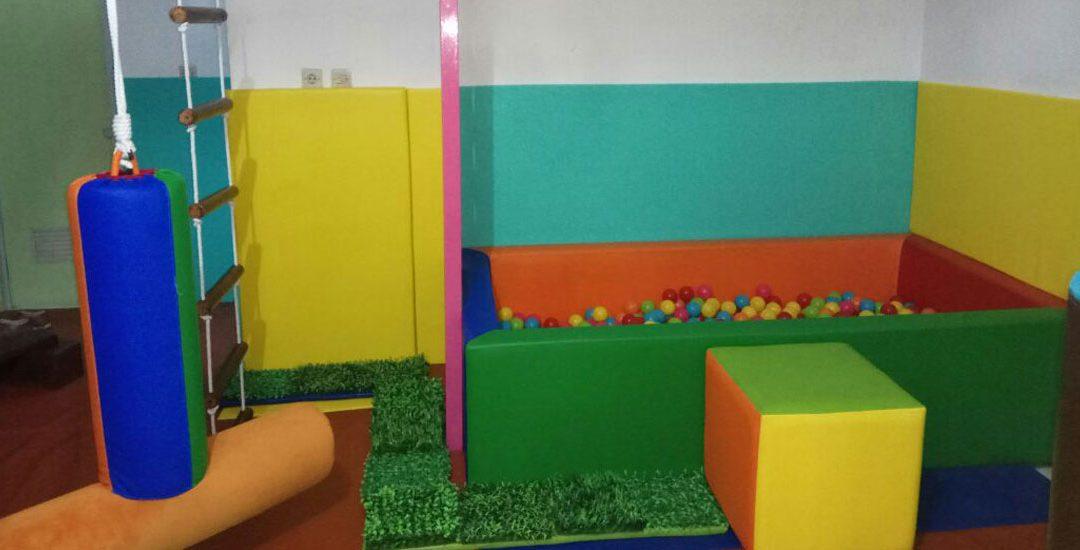 Jasa Pembuatan Playground Outdor