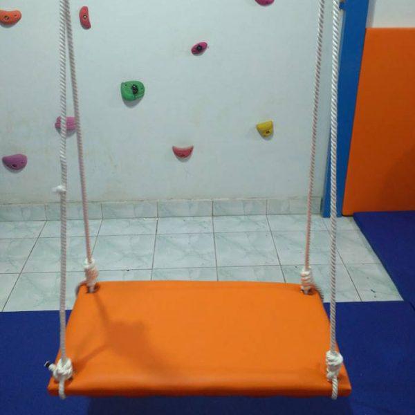 Jual Ayunan Kotak (Platform Swing)