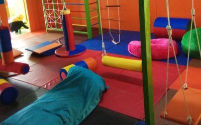 Ruang Sensori Integrasi Anak