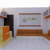 Jasa Interior Desain Ruang Tunggu
